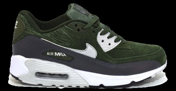 4f372291a3e9 Кроссовки Nike Air Max 90 в Красноярске   Купить кроссовки Найк Аир ...